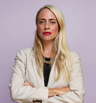 Ebba Burenius, Business Director, Limetta